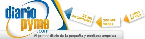 DairioPyme forma alianza con Publimetro de Chile