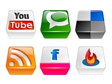 Webs 2.0, ¿Éxito social?